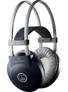 słuchawki AKG K 77 - zdjęcie